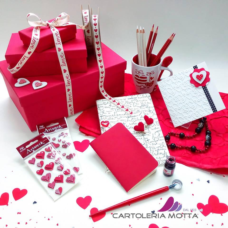 Nastri carte scatole tutto per le confezioni regalo for Tutto in regalo
