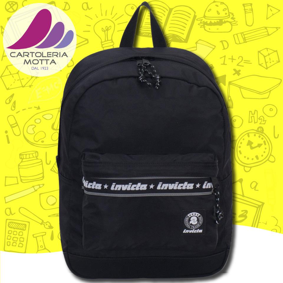 51fa402c85 Invicta 2018-2019 | Zaini e accessori per la scuola | Cartoleria Motta